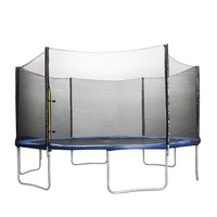DFC Trampoline Fitness 14FT-TR-E