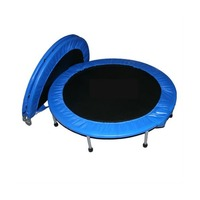 DFC Trampoline Fitness 48INCH-TR