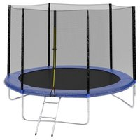Diamond Fitness External 12ft