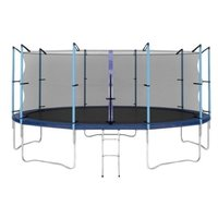 Diamond Fitness External 16ft