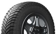 Michelin Agilis CrossClimate фото
