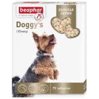 Beaphar Витамины Doggy's Junior