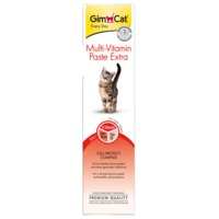 GimCat Витамины Multi-Vitamin Paste Extra